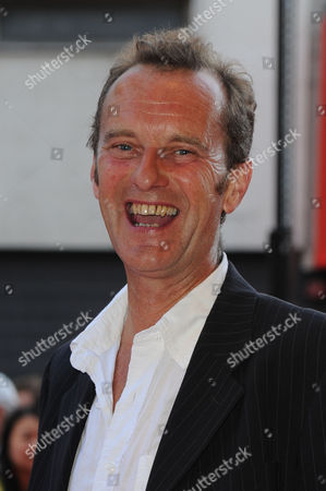 Stock Image of 'Alan Partridge: Alpha Papa' Premiere at the Vue Cinema Leicester Square Phil Cornwell
