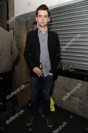 'Before the Party' Press Night at the Almeida Theatre Islington Alex Price