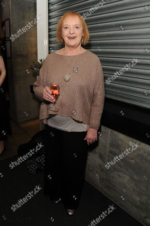 'Before the Party' Press Night at the Almeida Theatre Islington June Watson
