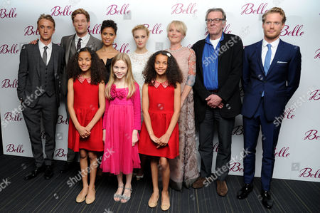 Editorial picture of 'Belle' Premiere at the Bfi Southbank - 05 Jun 2014