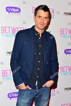 'Between Two Worlds' Premiere at the Picturehouse Central Charlie Anson