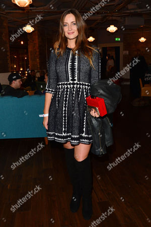 'Between Two Worlds' Premiere at the Picturehouse Central Francesca Newman-young