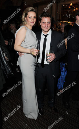'Brighton Rock' European Premiere Afterparty at the Criterion Piccadilly Rowan Joffe