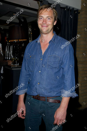 'Chimerica' Press Night at the Harold Pinter Theatre and After Party at Grace Great Windmill Street Stephen Campbell Moore