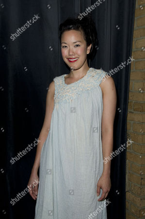 'Chimerica' Press Night at the Harold Pinter Theatre and After Party at Grace Great Windmill Street Vera Chok