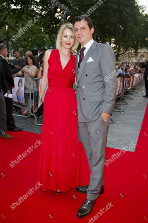 'Diana' World Premiere at the Odeon Leicester Square Daniel Pirrie-jason
