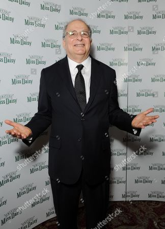 'Driving Miss Daisy' Press Night Afterparty at the Rac Club Pall Mall Alfred Uhry