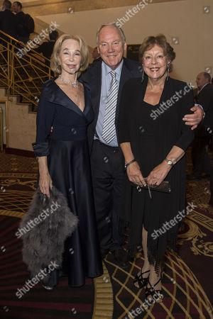 Editorial photo of 'Evita' Press Night - 22 Sep 2014