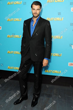 'Fast Girls' World Premiere After Party at the Paramount Club Centrepoint Regan Hall