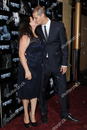 Editorial image of 'Four' Uk Premiere at Empire Leicester Square - 10 Oct 2011