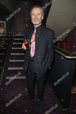 'Guys and Dolls' Press Night at the Savoy Theatre and Afterparty at the Hippodrome Neil Mccaul