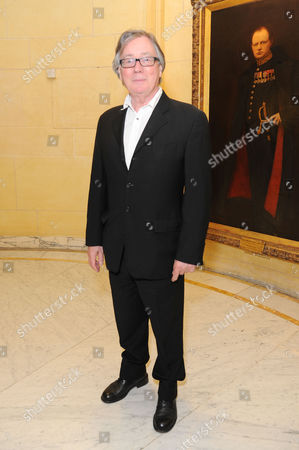 'Handbagged' Press Night Afterparty at the Royal Hourseguards Hotel Jeff Rawle