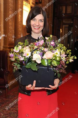 'Handbagged' Press Night Afterparty at the Royal Hourseguards Hotel Moira Buffini