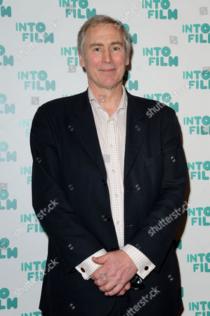 Stock Photo of 'Into Film' Awards at the Empire Leicester Square Christopher Figg
