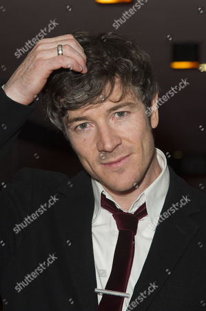 'Jimmy's Hall' Uk Premiere at the Bfi Southbank Barry Ward