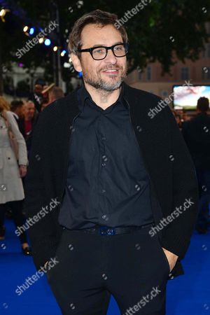 'Legend World Premiere' at the Odeon Leicester Square Stephen Lord
