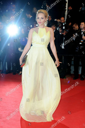'Maps to the Stars' Red Carpet at the Palais Des Festivals During the 67th Cannes Film Festival Beatrice Rosen