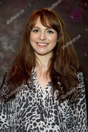 'Mojo' Press Night at the Comedy Theatre and After Party at Cafe De Paris Tamla Kari
