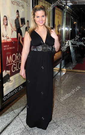 Editorial image of 'Morning Glory' Uk Premiere at the Empire Leicester Square - 11 Jan 2011