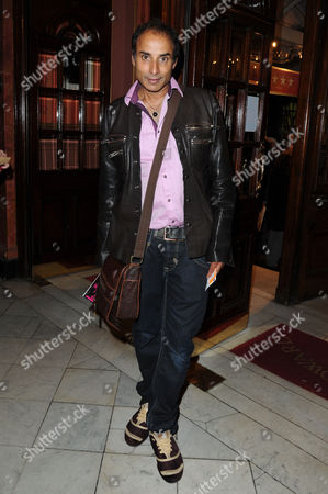 'Much Ado About Nothing' Royal Shakespeare Company Press Night Arrivals at the Noel Coward Theatre St Martins Lane Reza Mahammad