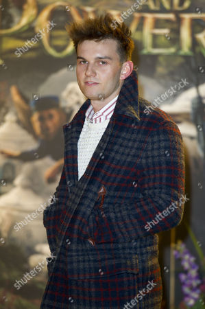 'Oz the Great and Powerful' European Premiere at the Empire Leicester Square William Tempest