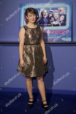 'Powder Room' Premiere at the Cineworld Haymarket Sarah Hoare