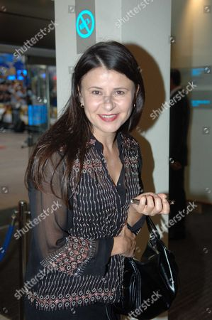 The Uk Charity Premiere of 'Pride and Prejudice' at the Odeon Leicester Square Tracy Ullman