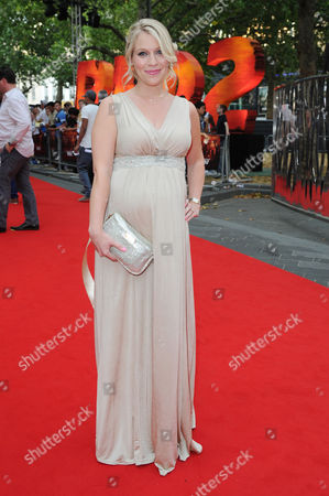 'Red 2' Premiere at the Empire Leicester Square Millie Clode
