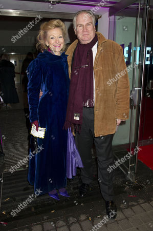 Stock Picture of 'Run For Your Wife' World Premiere at the Odeon Leicester Square Rupert Vansittart