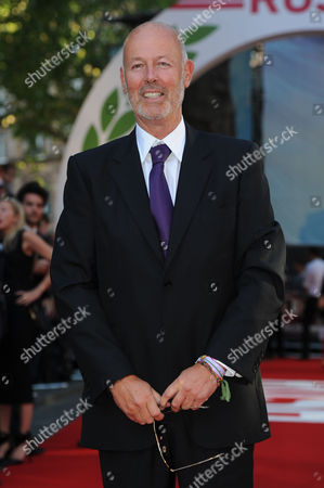 'Rush' World Premiere at the Odeon Leicester Square Simon Oakes