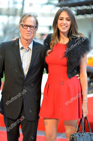 'Rush' World Premiere at the Odeon Leicester Square James Dearden
