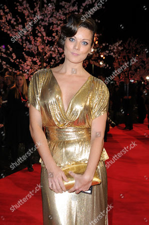 'Saving Mr Banks' Red Carpet at the Odeon Leicester During the Bfi London Film Festival 2013 Sarah Owen