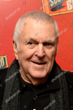 'Scottsboro Boys' Press Night at the Garrick Theatre and Afterparty at the Radisson Leicester Square John Kander