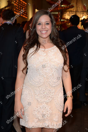 Stock Picture of 'Set Fire to the Stars' Premiere at the Ham Yard Hotel Kerrianne Covell