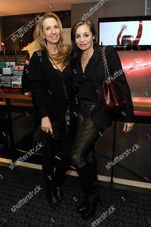 Stock Picture of 'Spring Breakers' Screening at the Curzon Soho Carol Siller