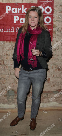'Stroke of Luck' Press Night at the Park Theatre Finsbury Park Olivia Poulet