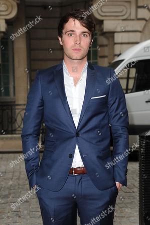 'Summer in February' London Gala Screening Curzon Mayfair Max Deacon