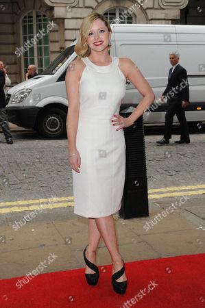 'Summer in February' London Gala Screening Curzon Mayfair Mia Austen