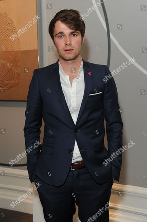 'Summer in February' London Gala Screening After Party at the Halcyon Gallery Bond Street Max Deacon