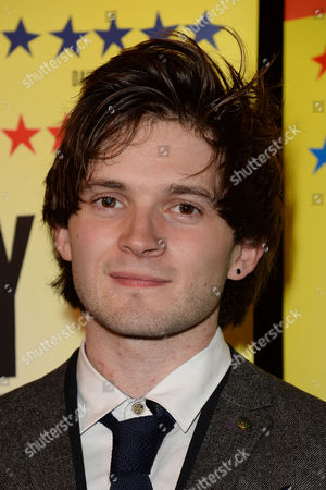 'Sunny Afternoon' Press Night at the Harold Pinter Theatre and Afterparty at the Cafe De Paris Ned Derrington