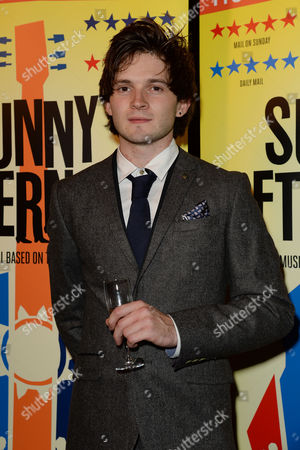 Editorial image of 'Sunny Afternoon' Press Night - 28 Oct 2014