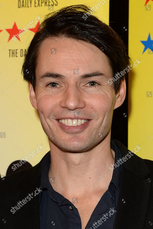 Stock Image of 'Sunny Afternoon' Press Night at the Harold Pinter Theatre and Afterparty at the Cafe De Paris Tam Williams