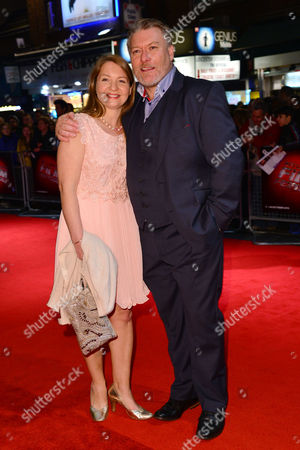 'Sunset Song' Uk Premiere During the Bfi London Film Festival at the Vue Leicester Square Ian Pirie