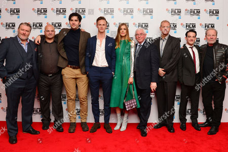 Editorial picture of 'Sunset Song' Uk Premiere - 15 Oct 2015