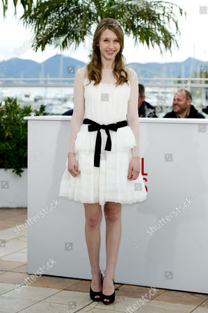 'The Bling Ring' Photocall at the Palais Des Festivals During the 66th Cannes Film Festival Taissa Fariga