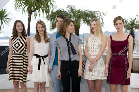 Editorial photo of 'The Bling Ring' - 16 May 2013