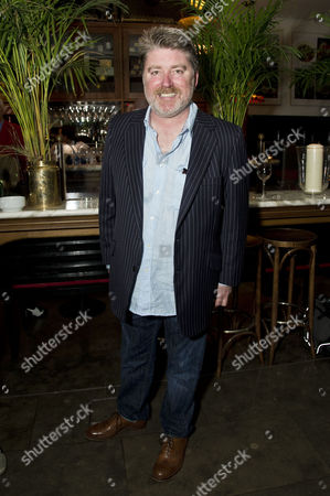 'The Cripple of Inishmaan' Press Night After Party at the National Portrait Gallery Cafe Pat Shortt