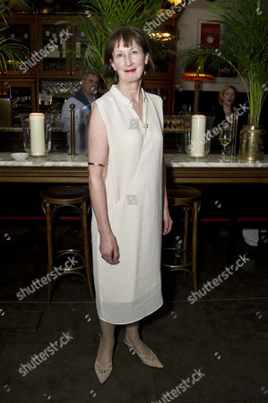 'The Cripple of Inishmaan' Press Night After Party at the National Portrait Gallery Cafe Ingrid Craigie