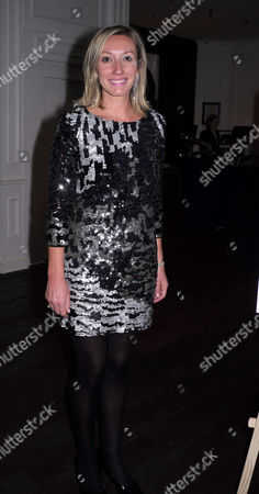 'The Diamond Connection' by Josie Goodbody - Book Launch at the Exhibitionist Hotel South Kensington London the Author Josie Goodbody