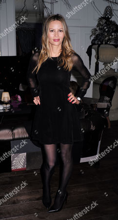 'The Diamond Connection' by Josie Goodbody - Book Launch at the Exhibitionist Hotel South Kensington London Jessica Simons